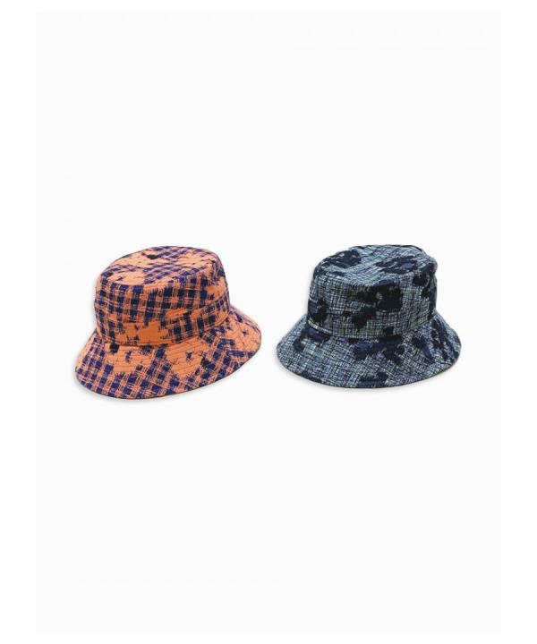 SLOW BUCKET HAT